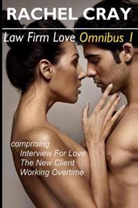 Law Firm Love Omnibus 1