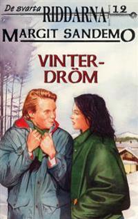 Vinterdröm Hft 12 Svarta Riddarna