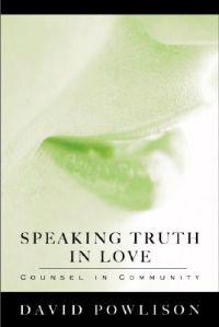 Speaking Truth in Love
