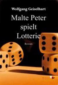 Malte Peter spielt Lotterie