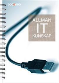 Allmän IT-kunskap