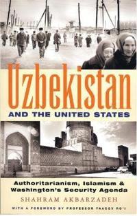 Uzbekistan And The United States