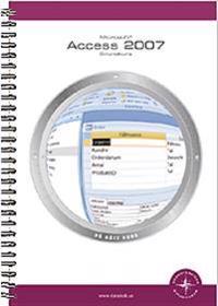 Access 2007 : grundkurs