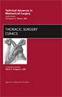 Technical Advances in Mediastinal Surgery