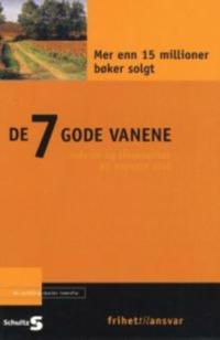 De 7 gode vanene
