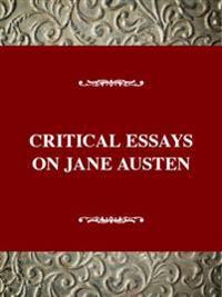 Critical Essays on Jane Austen