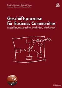 Geschäftsprozesse für Business Communities