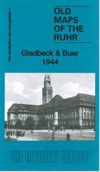 Ruhr Sheet 04. Gladbeck & Buer 1944