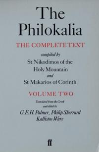 The Philokalia Vol 2