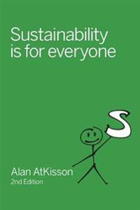 Sustainability Is for Everyone