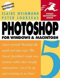 Photoshop 5 for Windows and Macintosh