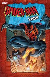 Spider-Man 2099 1