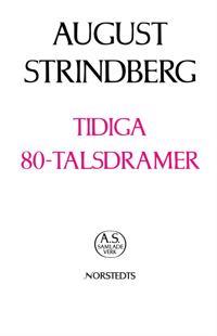 Tidiga 80-talsdramer - Nationalupplaga. 11, Tidiga 80-talsdramer
