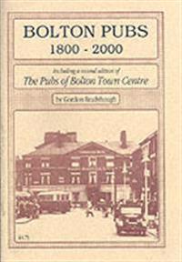 Bolton pubs, 1800-2000