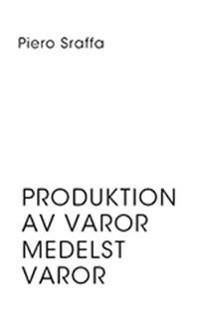 Produktion av varor