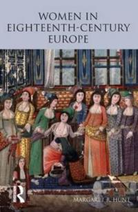 Women in Eighteenth-Century Europe