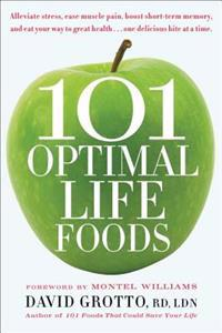 101 Optimal Life Foods