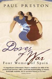 Doves of war - four women of spain