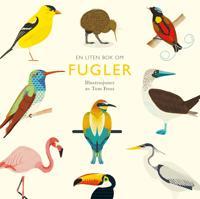 En liten bok om fugler - Alison Davies | Ridgeroadrun.org