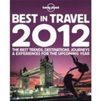 Lonely Planet's 2012 Best in Travel