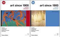 Art Since 1900: Modernism, Antimodernism, Postmodernism