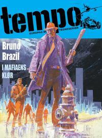 Bruno Brazil - Louis Albert, Jacques Acar, Franquin, Laymillie, Jean Graton pdf epub