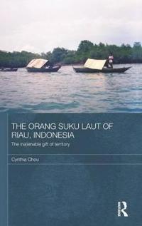 The Orang Suku Laut of Riau, Indonesia