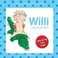 Willi i svømmehallen
