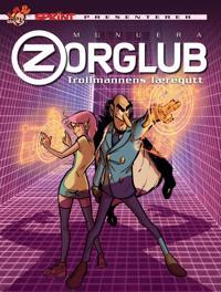 Trollmannens læregutt - Munuera | Ridgeroadrun.org