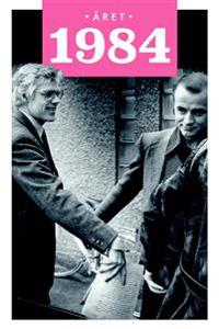 Året 1984 - Even Vaa, Kalle Løchen | Ridgeroadrun.org