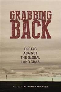 Grabbing Back