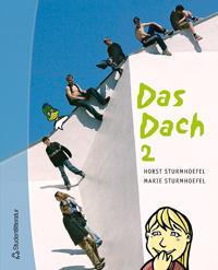 Das Dach. 2. Textbok