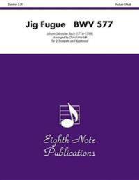 Jig Fugue, Bwv 577: Part(s)