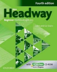New Headway: Beginner A1: Workbook