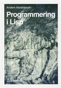 Programmering i Lisp