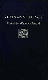 Yeats Annual