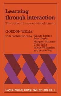 Learning through Interaction