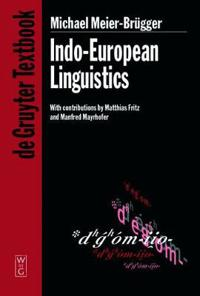 Indo-European Lingiustics