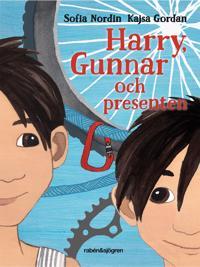 Harry, Gunnar och presenten