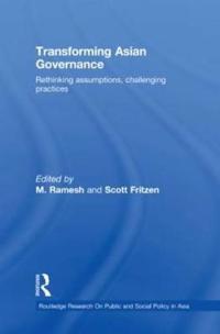 Transforming Asian Governance