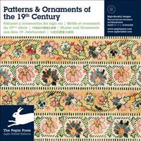 Patterns & Ornaments of the 19th Century