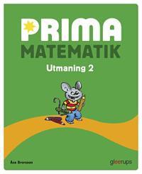 Prima Matematik 2 Utmaning