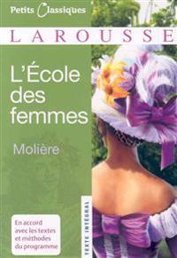 L'ecole Des Femmes