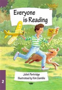 Everyone is reading