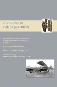 Annals of 100 Squadron