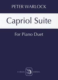 Capriol: Suite for Pianoforte Duet: Based on Dance Tunes from Arbeau's Orchesographie (1588)