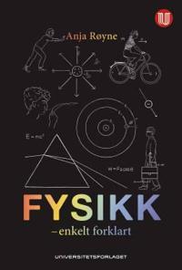Fysikk - Anja Røyne | Inprintwriters.org