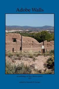 Adobe Walls: An Anthology of New Mexico Poetry