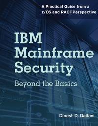 IBM Mainframe Security