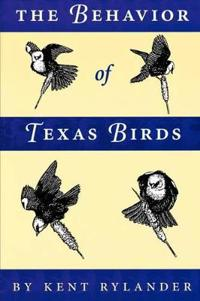 Behavior of Texas Birds